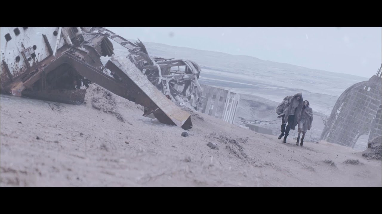 Aimer 『Brave Shine』MUSIC VIDEO