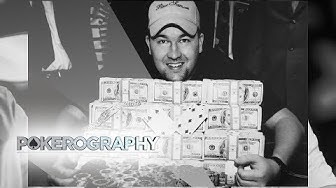 Pokerography | The Story of Chris Moneymaker | PokerGO