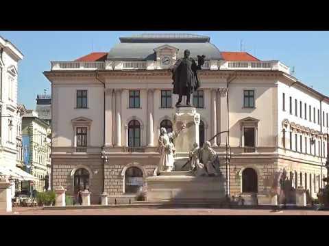 Szeged 2017 timelapse