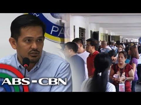 15 Kaso Ng Vote-buying, Idinulog Sa Comelec | Bandila