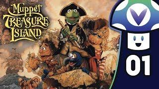 [Vinesauce] Vinny - Muppet Treasure Island (PART 1)