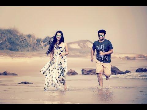 Best Pre Wedding 2017 I Roshan & Sonali I Kisi Se Pyar Ho Jaye | Kaabil | Jeet Mohnani Photography