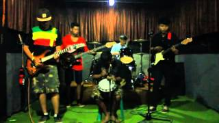 cannabis reggae banyuwangi - anak singkong