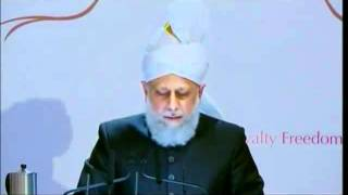 NEW PEACE CONFERENCE PART 6 PERSENTED BY KHALID - QADIANI.mp4