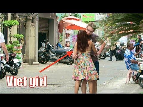 Vietnam Street Scenes 2018