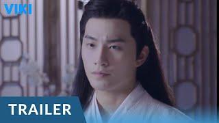 CINDERELLA CHEF - OFFICIAL TRAILER [Eng Sub]   Bie Thassapak Hsu, Zhong Dan Ni, Zhang Yi Cong
