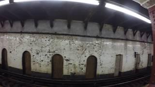 ⁴ᴷ The Second Ugliest NYC Subway Station: Bowery (J)(Z)