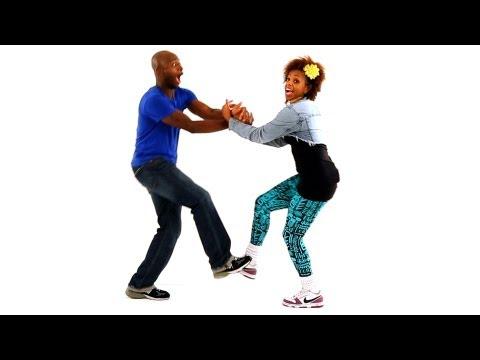 Dance like Kid 'n Play in House Party | Hip-Hop Dancing