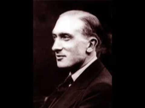 William Walton's Spitfire Prelude and Fugue