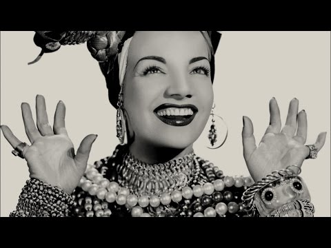 Carmen Miranda - Documentary - Beneath the Tutti Frutti Hat