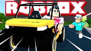 MY ROOMMATE WAS KIDNAPPED! (Roblox Bloxburg Roleplay)