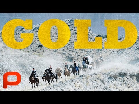 Gold (Full Movie) Western, Adventure, Klondike Gold Rush