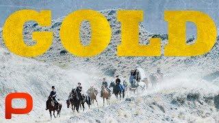 Gold (Full Movie) Western, Adventure, Klondike Gold Rush