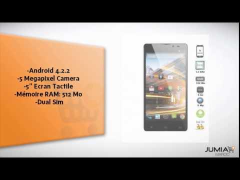 Archos - 50 Neon - Jumia Maroc