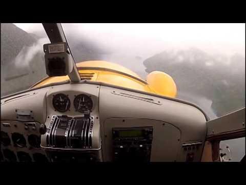 DeHavilland Beaver Seaplane Video Clips 2014 with Jim the Pilot