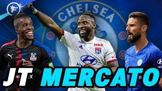 Chelsea prépare une révolution pour son attaque | Journal du Mercato