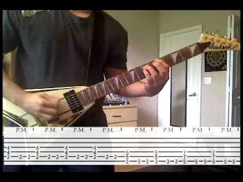 Kryptonite (Full Song Lesson & Cover) W/ TAB - YouTube