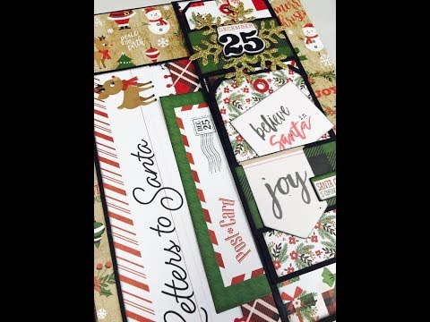 New Release - Foto Folios® 3 Holiday Edition Style 1 of 3