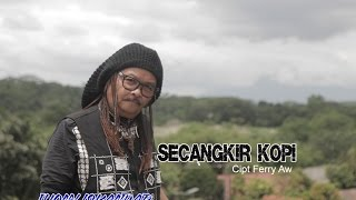 New SECANGKIR KOPI - JHONY ISKANDAR (Original) (Official Video)