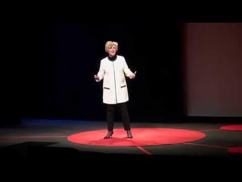Advancing women in leadership: Gail Romero at TEDxTacoma
