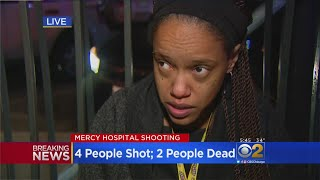 Mercy Hospital Pharmacy Tech Talks About What She Heard