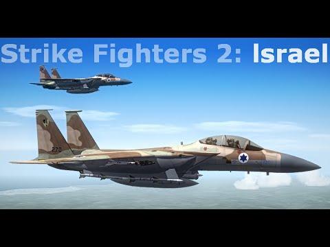 Strike Fighters 2 gameplay #1!!!