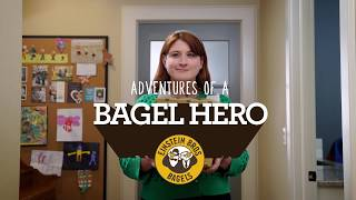 Bagel Hero - Family Reunion...
