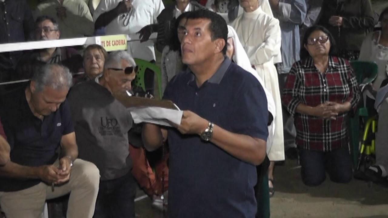 4.821 Message de Notre Dame de la Paix d'Anguera-Bahia-Pedro Regis – fête  de Saint Pierre et Saint Paul - 29 06 2019 - Je ne veux pas vous obliger,  mais ce que