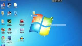 видео Работа с файлами и папками