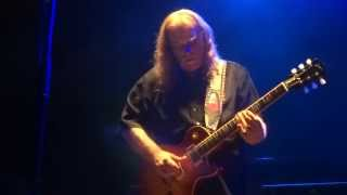 Gov't Mule   One Of These Days   Live @ Le Trianon   07 07 2013