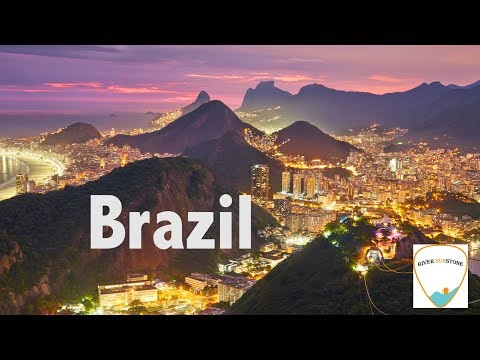Brazil - Travel Music Video #3