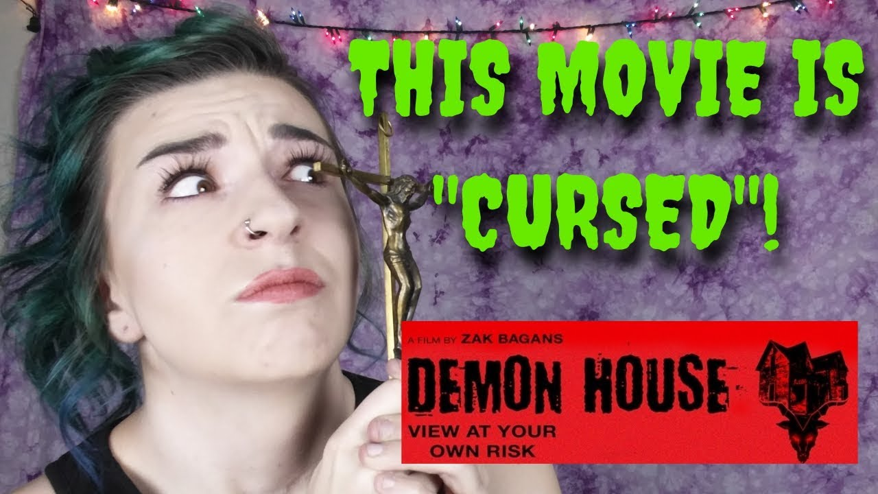 Download DEMON HOUSE (2018) - REVIEW & REACTION // ZAK BAGANS DOCUMENTARY