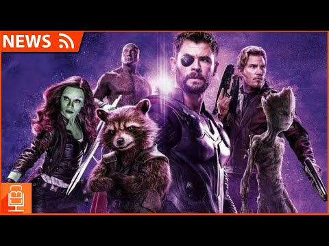 James Gunn Not Returning To Marvel Studios & Guardians Of The Galaxy After Volume 3