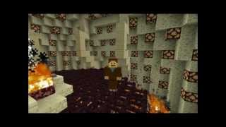 Repeat youtube video Doctor Who All Regenerations *Minecraft Style*