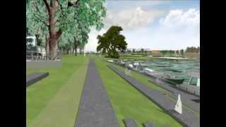 Ruimte voor de rivier-Deventer
