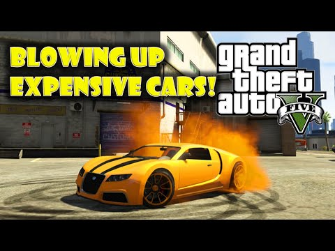 gta-5-online--blowing-up-most-expensive-player-car-challenge!