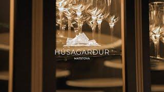 HÚSAGARÐUR - Restaurant
