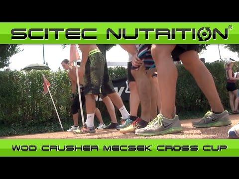 WOD CRUSHER Mecsek Cross Cup