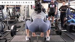 BOOTY SCIENCE