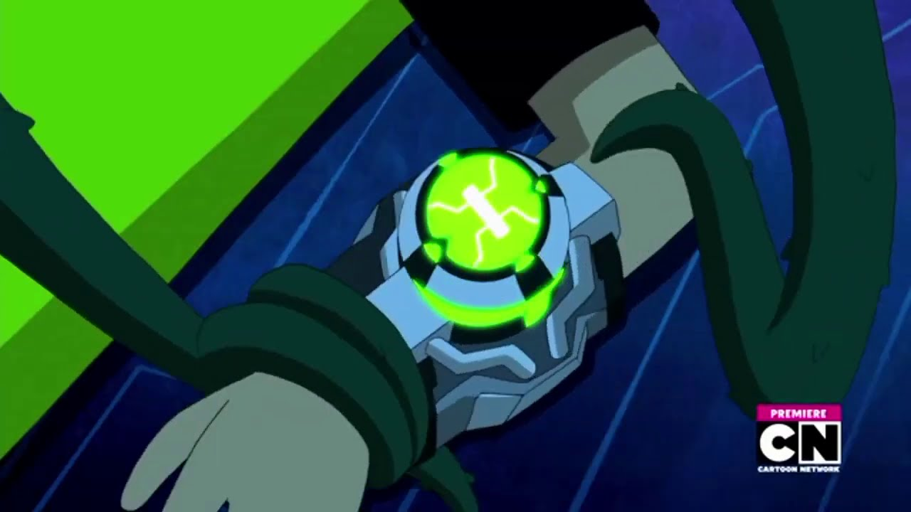 Download Ben 10 Versus the Universe : The Movie - Vilgax Steal The Key HD Clip   Cartoon Network