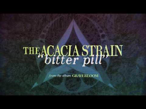 Клип The Acacia Strain - Bitter Pill