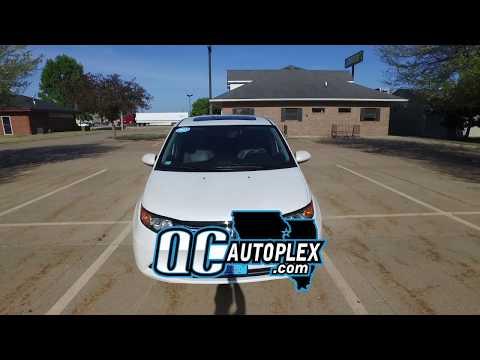 QCAutoplex.com 2017 Honda Odyssey Touring Elite