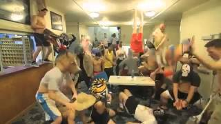 Harlem Shake - Pacific Union College.