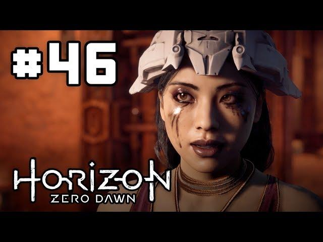 Carja Family Betrayal & Murders - Horizon Zero Dawn EP 46