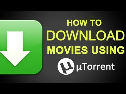 How To Download Tamil Full HD New Movies Using for Torrent