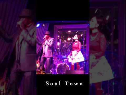 We are SOUL TOWN