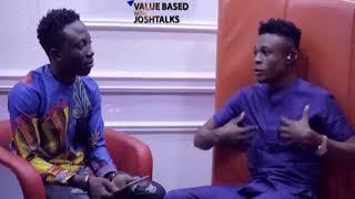 ValueBased with JoshTalks and Chukwuemeka Solomon Goodluck