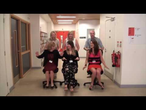 Year 11 Leavers Minster School 2017
