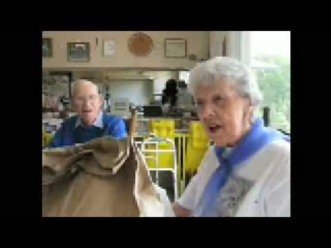 Senior Concerns (Who We Are, What We Do)
