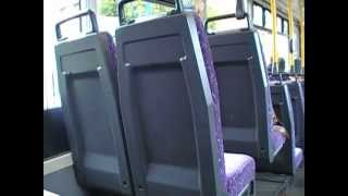 First South Yorkshire Dennis Dart SPD 40518 S513 UAK